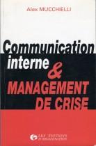 Communication interne et management de crise