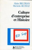 Culture d'entreprise et histoire