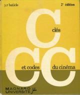 Clés et codes du cinéma