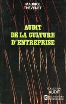 Audit de la culture d'entreprise