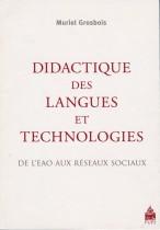 Didactique des langues et technologies