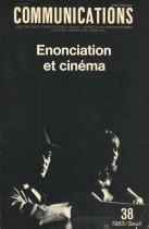 Énonciation et cinéma
