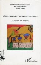 Développement du Plurilinguisme : Le cas de la ville d'Agadir