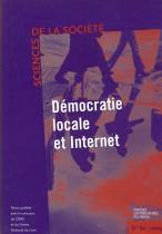 Démocratie locale et internet
