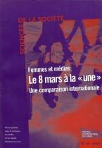 Femmes et médias:  Le 8 mars à la