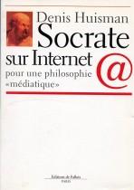 Socrate sur internet pour une philosophie ''médiatique''