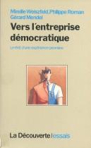 Vers l'entreprise démocratique