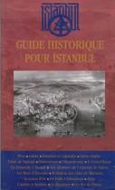Guide historique pour Istanbul