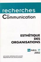 Esthétique des organisations
