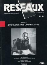 Sociologie des journalistes