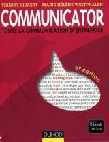 Communicator toute la communication d'entreprise