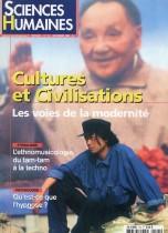 Cultures et civilisations : Les voies de la modernité