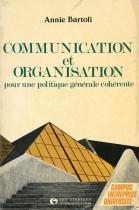 Communication et organisation pour une politique cohérente
