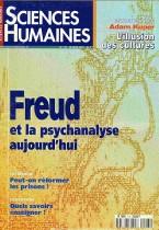 Freud et la psychanalyse aujourd'hui