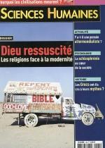 Dieu ressuscité les religions face à la modernité