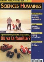 Coparentalité, homoparentalité, monoparentalité ... Ou va la famille ?