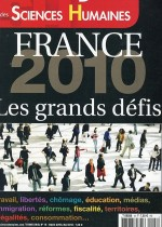 2010 : France Les grands défis