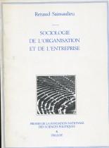 Sociologie de l'organisation et de l'entreprise