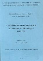 L'image du français dans la littérature coloniale au Maroc, le cas de Jérôme et Jan THARAUD