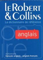 Le Robert Collins Senior Dictionnaire français-anglais et anglais-français