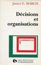Décisions et organisations